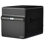 Synology NAS DS418J - 1 Go