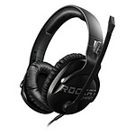 Casque micro Gamer ROCCAT