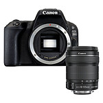 Canon EOS 200D + 18-135 IS STM