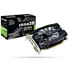 Inno3D GeForce GTX 1060 Compact X1 - 6 Go