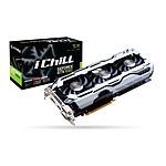 Inno3D GeForce GTX 1060 iChiLL X3 V2 - 6 Go