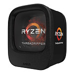 AMD Ryzen Threadripper 1900X (3,8 GHz)