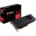 MSI Radeon RX Vega 56 HMB2 – 8 Go