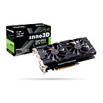 Inno3D GeForce GTX 1060 Twin X2 - 6 Go