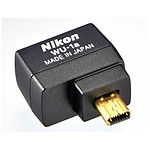 Nikon Transmetteur WiFi WU-1A pour Reflex