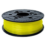 XYZprinting Bobine de filament PLA, 600g, Jaune clair - Junior