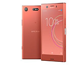 Sony Xperia XZ1 Compact (rose)