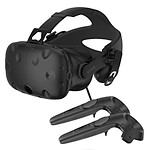 HTC Kit VIVE + Deluxe Audio Strap
