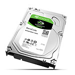 Seagate BarraCuda 4 To + Intel Optane M.2 2280 NVMe 16 Go