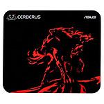 Asus Cerberus Mat Mini - Rouge
