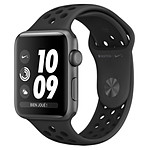 Apple Watch Series 3 Nike+ - GPS - 38 mm