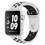 Apple Watch Series 3 Nike+ - GPS - 42 mm