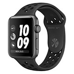 Apple Watch Series 3 Nike+ - GPS - 42 mm