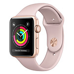 Apple Watch Series 3 - GPS - 42 mm
