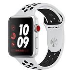 Apple Watch Series 3 Nike+ - Cellular - 42 mm