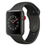 Apple Watch Edition - Cellular - 38 mm