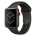 Apple Watch Edition - Cellular - 42 mm