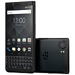 BlackBerry KEYone Black Edition - Azerty
