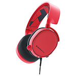 SteelSeries Arctis 3 - Rouge