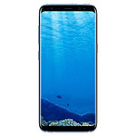 Samsung Galaxy S8 (bleu) - 4 Go - 64 Go