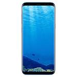 Samsung Galaxy S8+ (bleu) - 4 Go - 64 Go