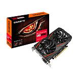Gigabyte Radeon RX560 Gaming OC - 4 Go