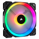Corsair LL120 RGB - 120MM PWM