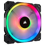 Corsair LL140 RGB - 140MM PWM