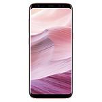 Samsung Galaxy S8 (rose poudré) - 4 Go - 64 Go