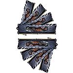 G.Skill Flare X Black DDR4 8 x 16 Go 2933 MHz CAS 14