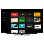 Loewe TV OLED UHD 4K  BILD 3 55 Gris graphite
