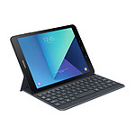 Samsung Keyboard Cover Galaxy Tab S3 (Gris)