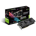 Asus GeForce GTX 1070 Ti STRIX A8G - 8 Go