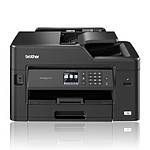 Brother MFC-J5330DW + Pack de 4 cartouches LC3219XL (Pack)