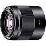 Sony SEL 50 mm f/1.8