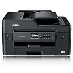 Brother MFC-J6530DW + pack de cartouches LC3219XL (Pack)