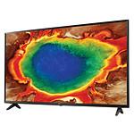 LG 49UJ630V TV LED UHD 123 cm