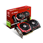 MSI GeForce GTX 1070 Ti Gaming - 8 Go