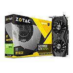 Zotac GeForce GTX 1070 Ti AMP Edition - 8 Go