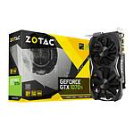 Zotac GeForce GTX 1070 Ti Mini - 8 Go