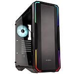 BitFenix Enso RGB TG - Noir