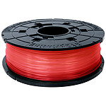 XYZprinting Bobine de filament PLA, 600g, Rouge clair - Junior