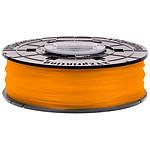 XYZprinting Bobine de filament PLA, 600g, Mandarine - Junior