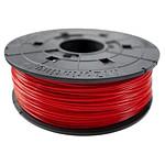 XYZprinting Cartouche de filament PLA, 600g, Rouge