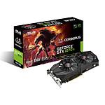 Asus Cerberus GeForce GTX 1070 Ti - 8 Go