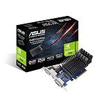Asus GeForce GT 730 - 2 Go (DDR3) Passive v2