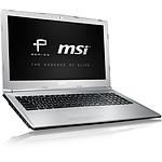 PC portable MSI Intel Core i5