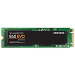 Samsung Serie 860 EVO M.2 - 250 GO