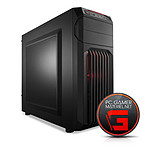 Materiel.net Beast - Powered by Asus [ Win10 - PC Gamer ]