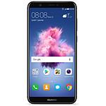 Huawei P Smart (noir) - Dual-Sim - 32 Go